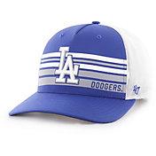 '47 Men's Los Angeles Dodgers Altitude MVP Adjustable Hat