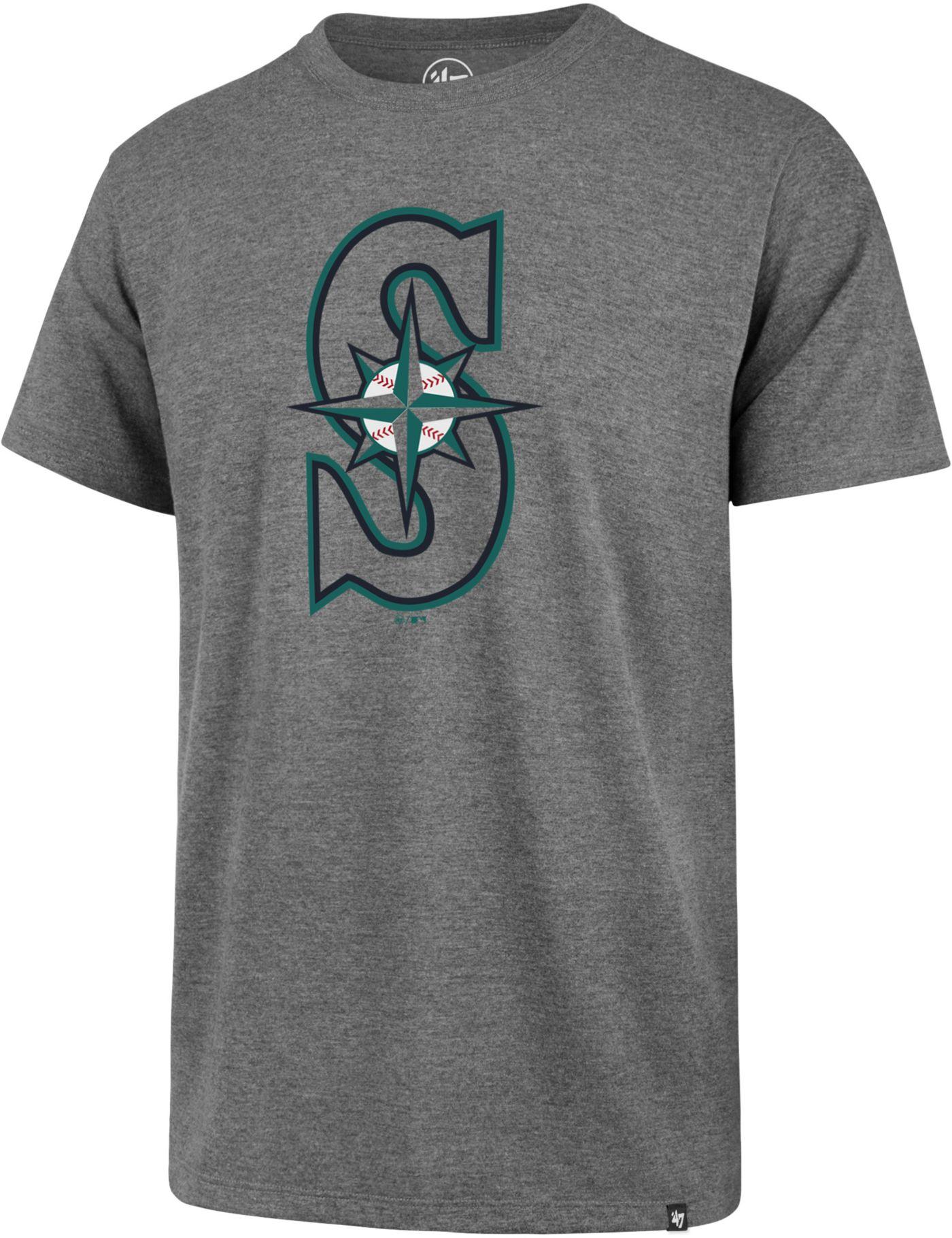 '47 Men's Seattle Mariners Club T-Shirt