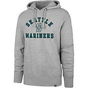 '47 Men's Seattle Mariners Headline Pullover Hoodie