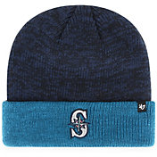 '47 Men's Seattle Mariners Knit Hat