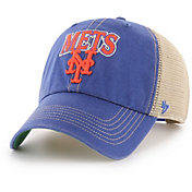 '47 Men's New York Mets Tuscaloosa Clean Up Adjustable Hat