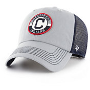 '47 Men's Cleveland Indians Porter Clean Up Adjustable Hat
