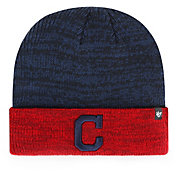 '47 Men's Cleveland Indians Knit Hat