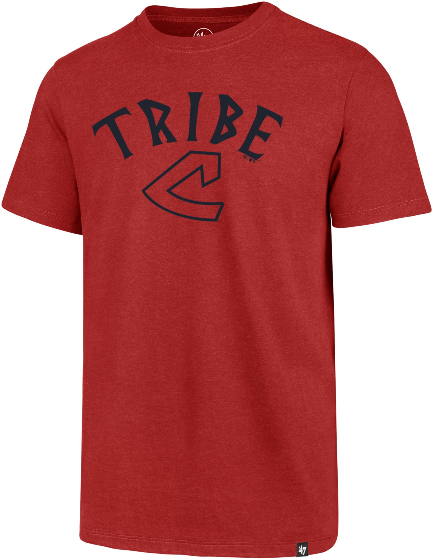 '47 Men's Cleveland Indians Club T-Shirt
