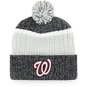 '47 Men's 2019 World Series Washington Nationals Knit Hat