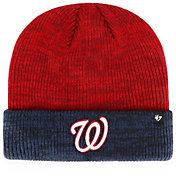 '47 Men's Washington Nationals Knit Hat