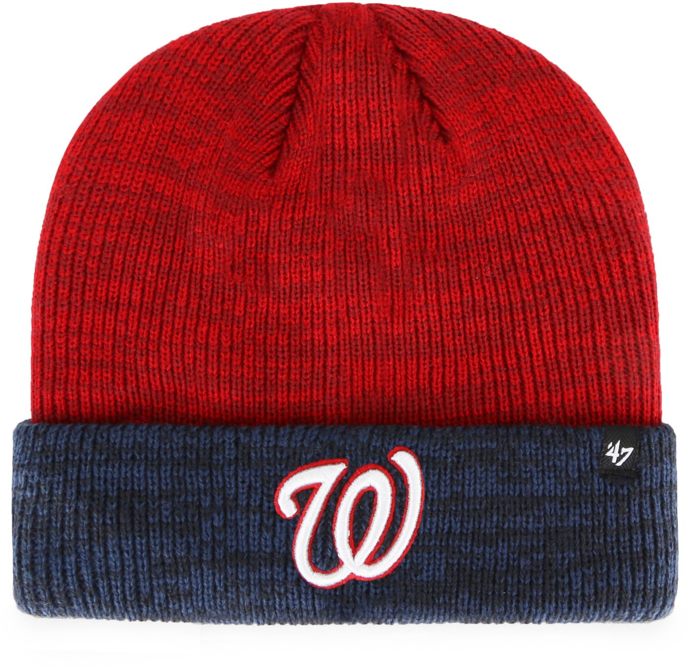 '47 Men's Washington Nationals Knit Hat