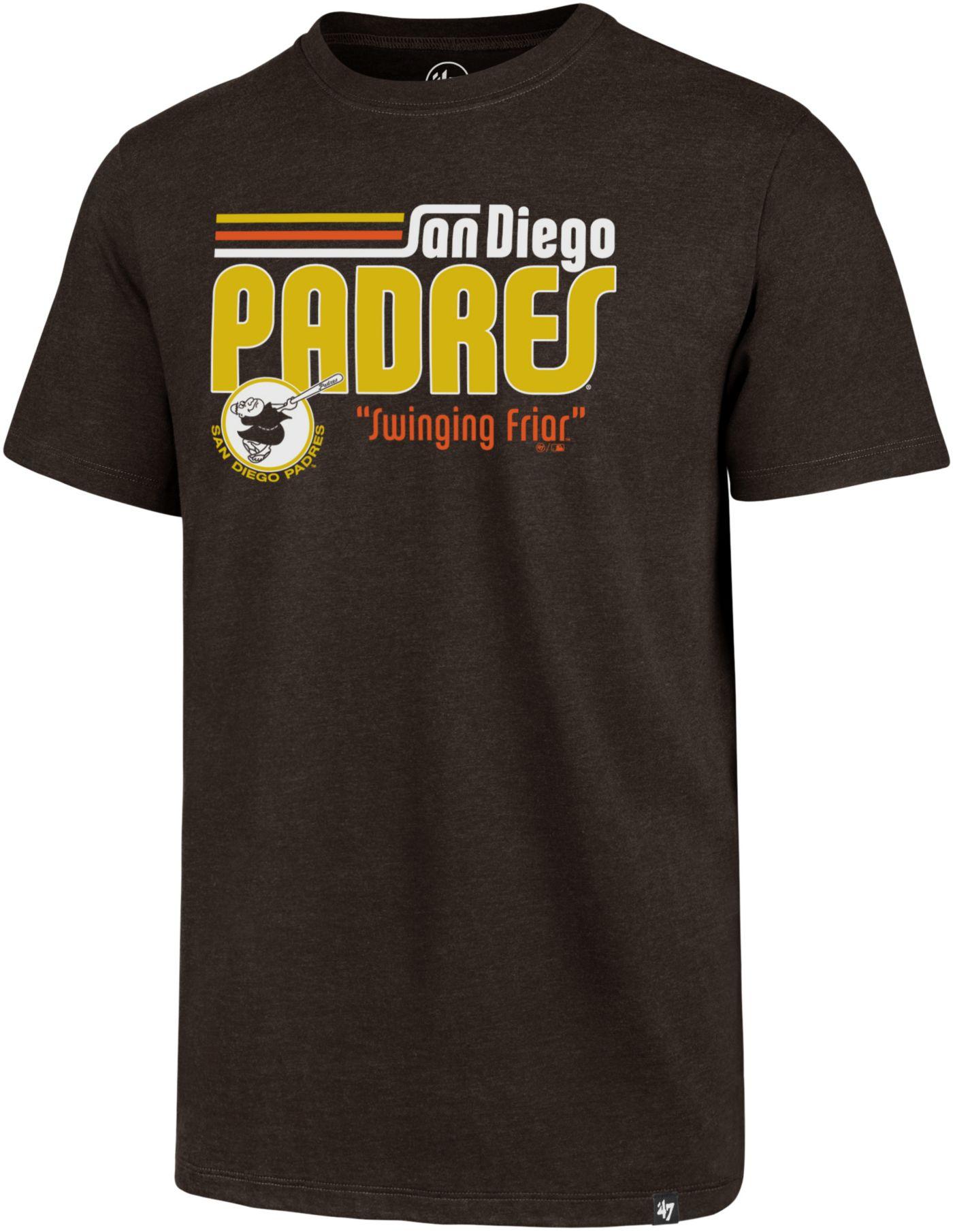 '47 Men's San Diego Padres Club T-Shirt