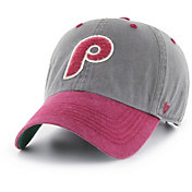 '47 Men's Philadelphia Phillies Prewett Clean Up Adjustable Hat