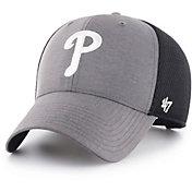 '47 Men's Philadelphia Phillies Grimm MVP Adjustable Hat