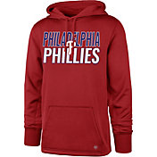 '47 Men's Philadelphia Phillies Headline Pullover Hoodie