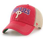 '47 Men's Philadelphia Phillies Tuscaloosa Clean Up Adjustable Hat