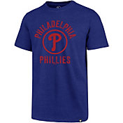 '47 Men's Philadelphia Phillies Club T-Shirt