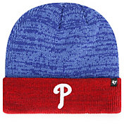 '47 Men's Philadelphia Phillies Knit Hat