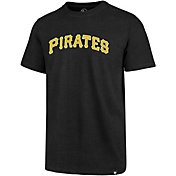 '47 Men's Pittsburgh Pirates Club T-Shirt