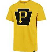 '47 Men's Pittsburgh Pirates Gold Club Tee
