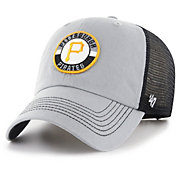 Product Image ·  47 Men s Pittsburgh Pirates Porter Clean Up Adjustable Hat  ·   a060a72ccdb