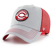 '47 Men's Cincinnati Reds Porter Clean Up Adjustable Hat
