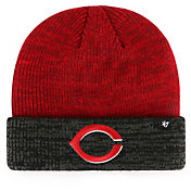 '47 Men's Cincinnati Reds Knit Hat