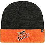 '47 Men's Baltimore Orioles Knit Hat