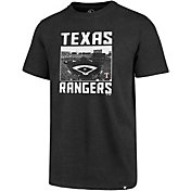 '47 Men's Texas Rangers Club T-Shirt