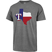 '47 Men's Texas Rangers Club T-Shirt