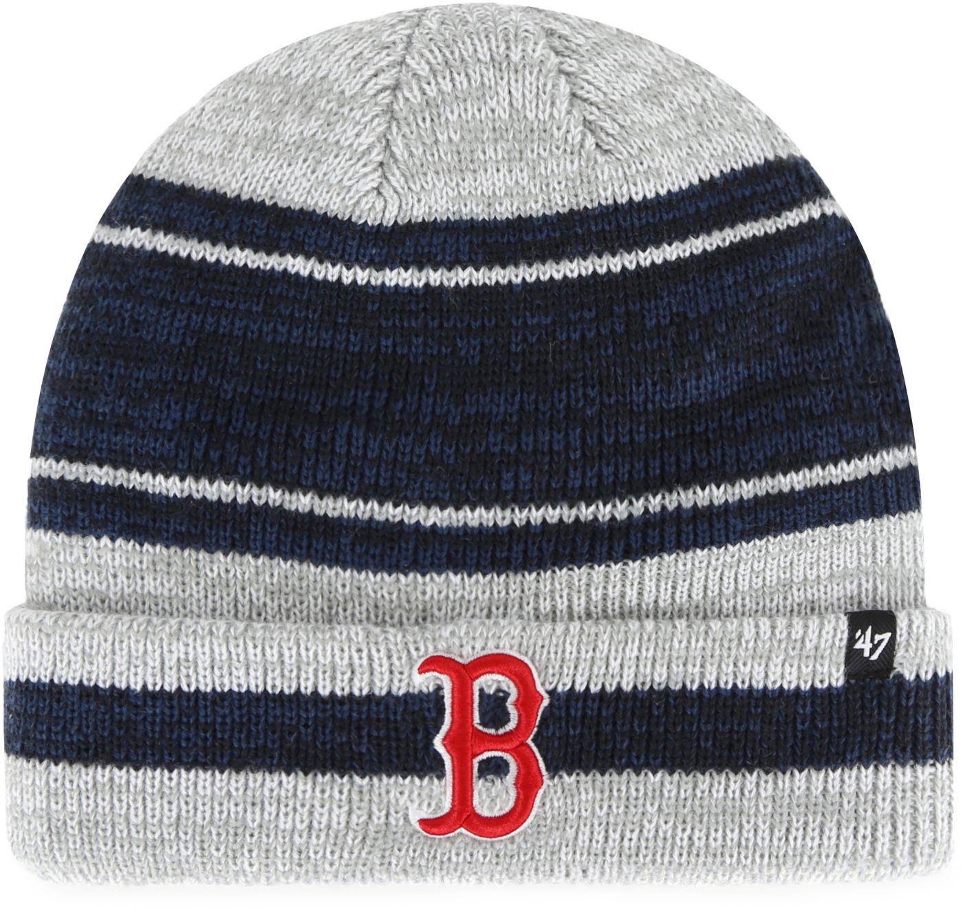 '47 Men's Boston Red Sox Knit Hat