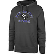 '47 Men's Kansas City Royals Headline Pullover Hoodie