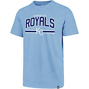 '47 Men's Kansas City Royals Club T-Shirt