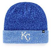 '47 Men's Kansas City Royals Knit Hat