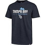 '47 Men's Tampa Bay Rays Navy Club Tee