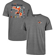 '47 Men's Grey 2020 Spring Training Grapefruit League T-Shirt