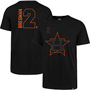 '47 Men's Houston Astros Alex Bregman T-Shirt