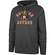 '47 Men's Houston Astros Headline Pullover Hoodie
