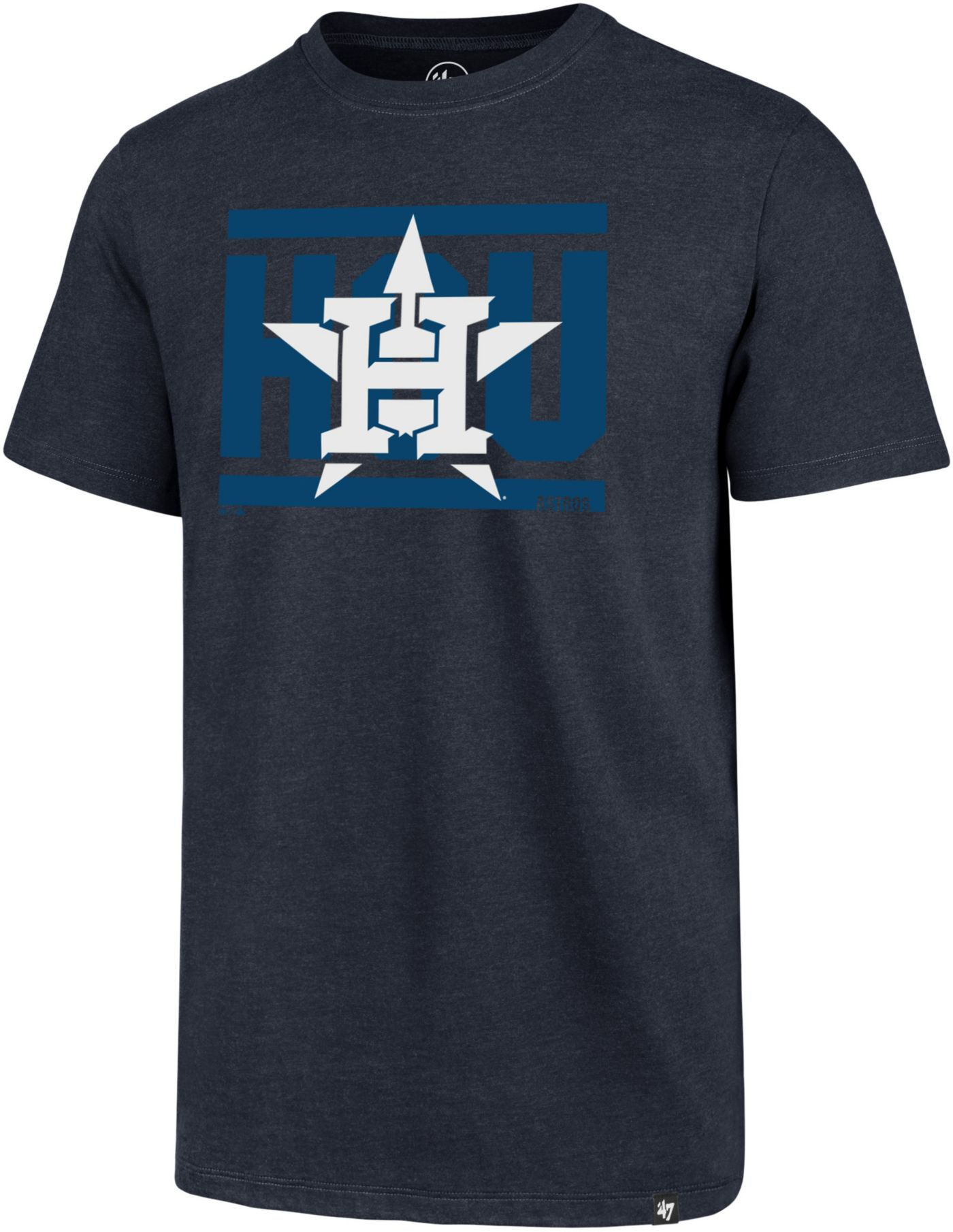 '47 Men's Houston Astros Club T-Shirt