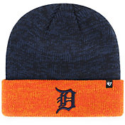 '47 Men's Detroit Tigers Knit Hat