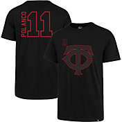 '47 Men's Minnesota Twins Jorge Polanco T-Shirt