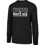 '47 Men's Chicago White Sox Club Long Sleeve Shirt