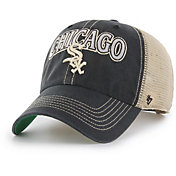 '47 Men's Chicago White Sox Tuscaloosa Clean Up Adjustable Hat