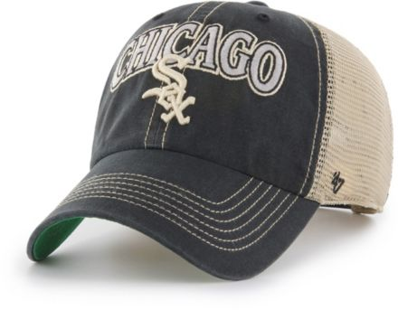 1b5b3b97fbb2f5 '47 Men's Chicago White Sox Tuscaloosa Clean Up. '