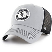 '47 Men's Chicago White Sox Porter Clean Up Adjustable Hat