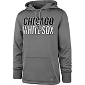 '47 Men's Chicago White Sox Headline Pullover Hoodie