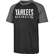 '47 Men's New York Yankees Match Raglan T-Shirt