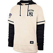 '47 Men's New York Yankees Blue Shortstop Pullover Hoodie