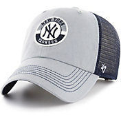 '47 Men's New York Yankees Porter Clean Up Adjustable Hat
