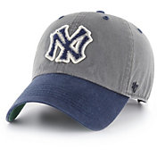 '47 Men's New York Yankees Prewett Clean Up Adjustable Hat