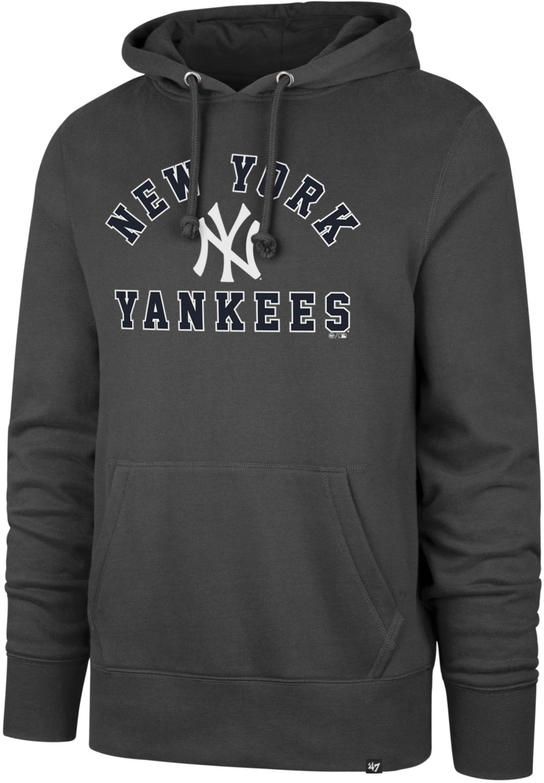 quality design 31c20 1e7ad '47 Men's New York Yankees Headline Pullover Hoodie