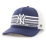 '47 Men's New York Yankees Altitude MVP Adjustable Hat