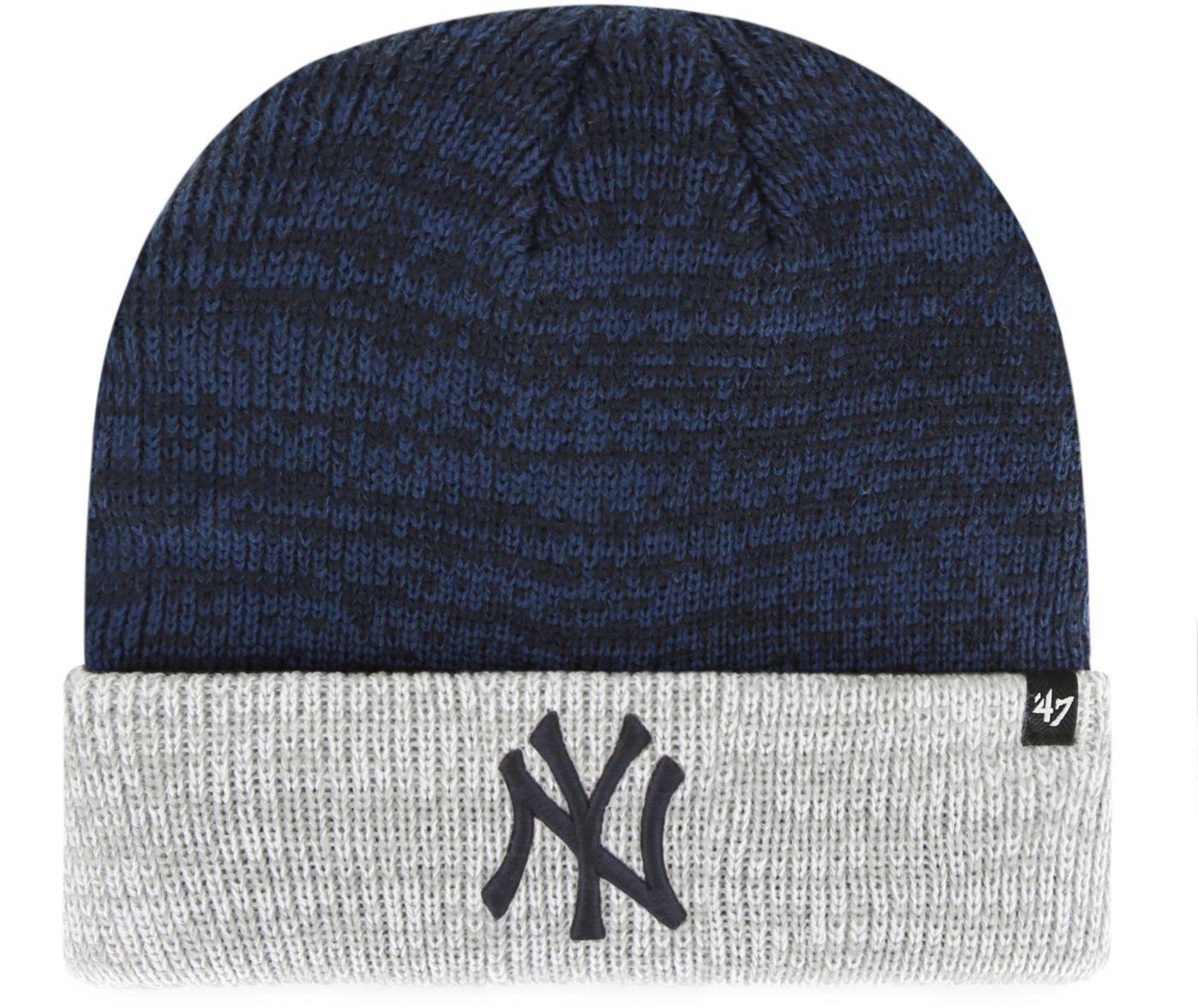 '47 Men's New York Yankees Knit Hat