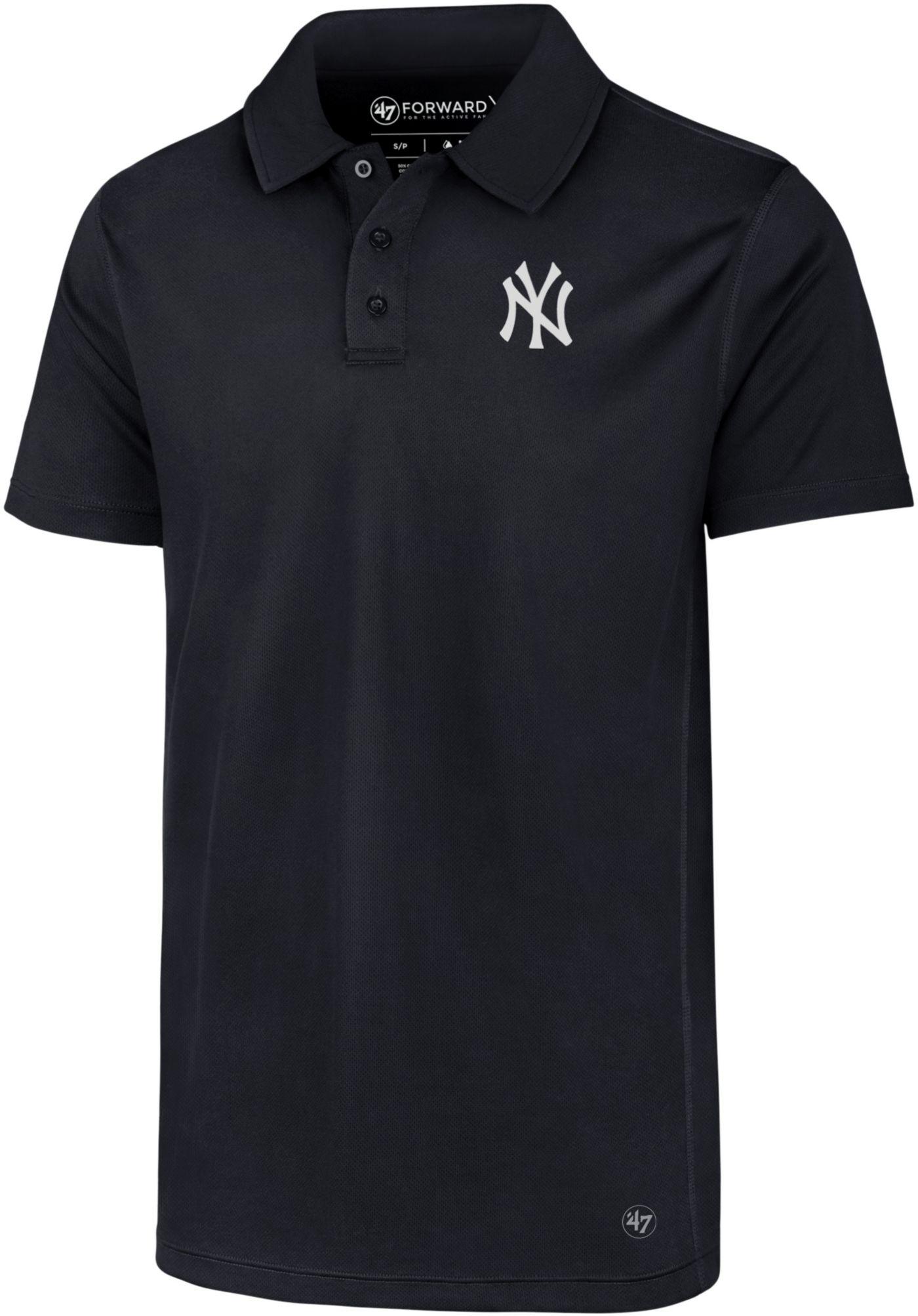 '47 Men's New York Yankees Ace Performance Polo